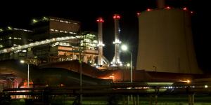 Power Plant Training