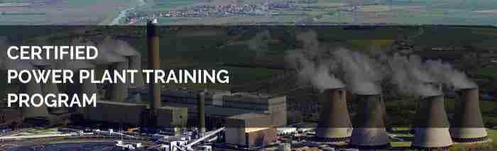 power plant technologies short mechanical courses
